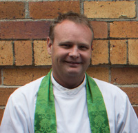Reverend David Smithson